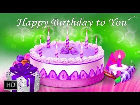 Hy Birthday Songs Congratulations And Celebrations Party Song For Children You