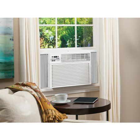 General Electric 12 050 Btu Energy Star Window Air Conditioner Aew12aq By General Electric 34 Room Air Conditioner Window Air Conditioner Air Conditioner Btu