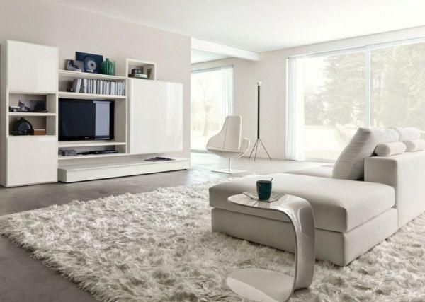 Schön moderne wohnzimmer teppiche Deutsche Deko Pinterest