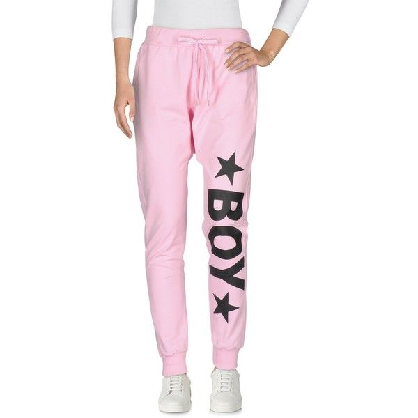 TROUSERS - 3/4-length trousers Boy London