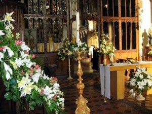 easter decorations for church sanctuary | Celebrate Easter ...