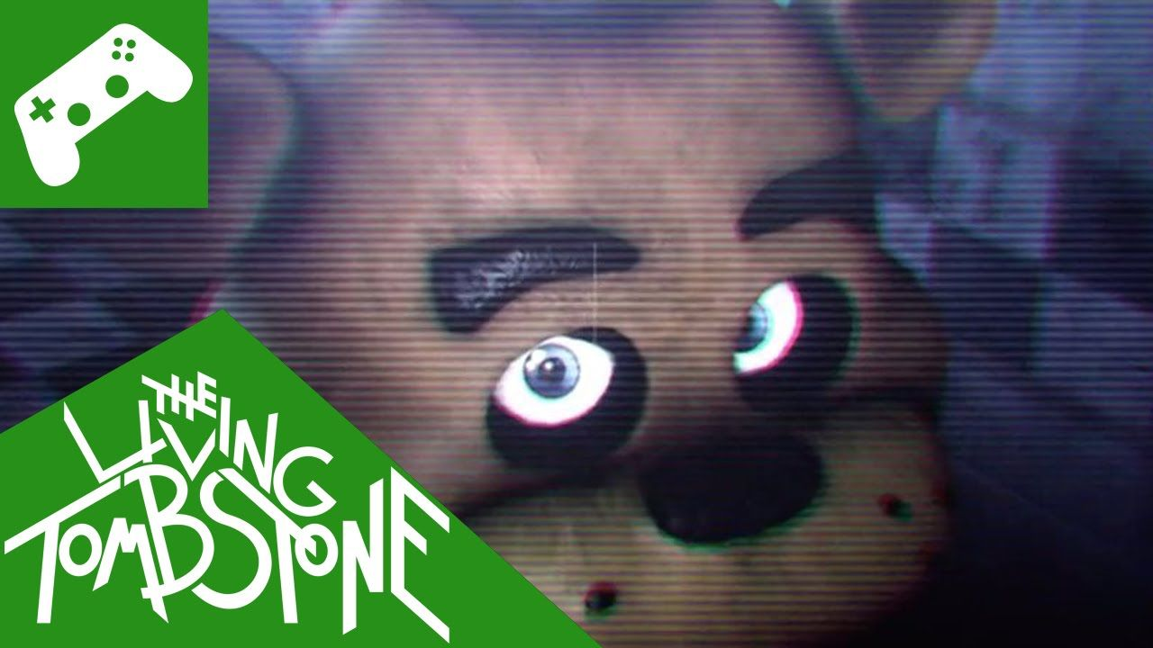 Five Nights at Freddy's (Theme Song)
