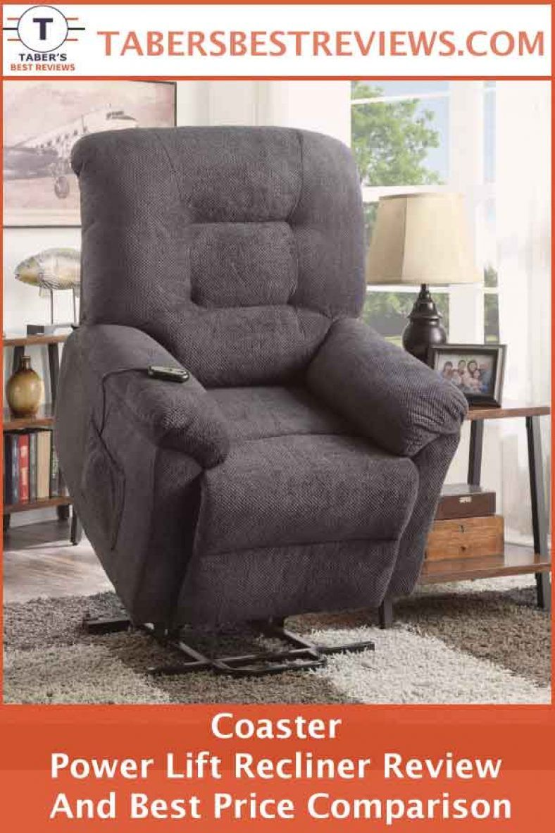 Coaster Power Lift Recliner Review And Best Price Comparison