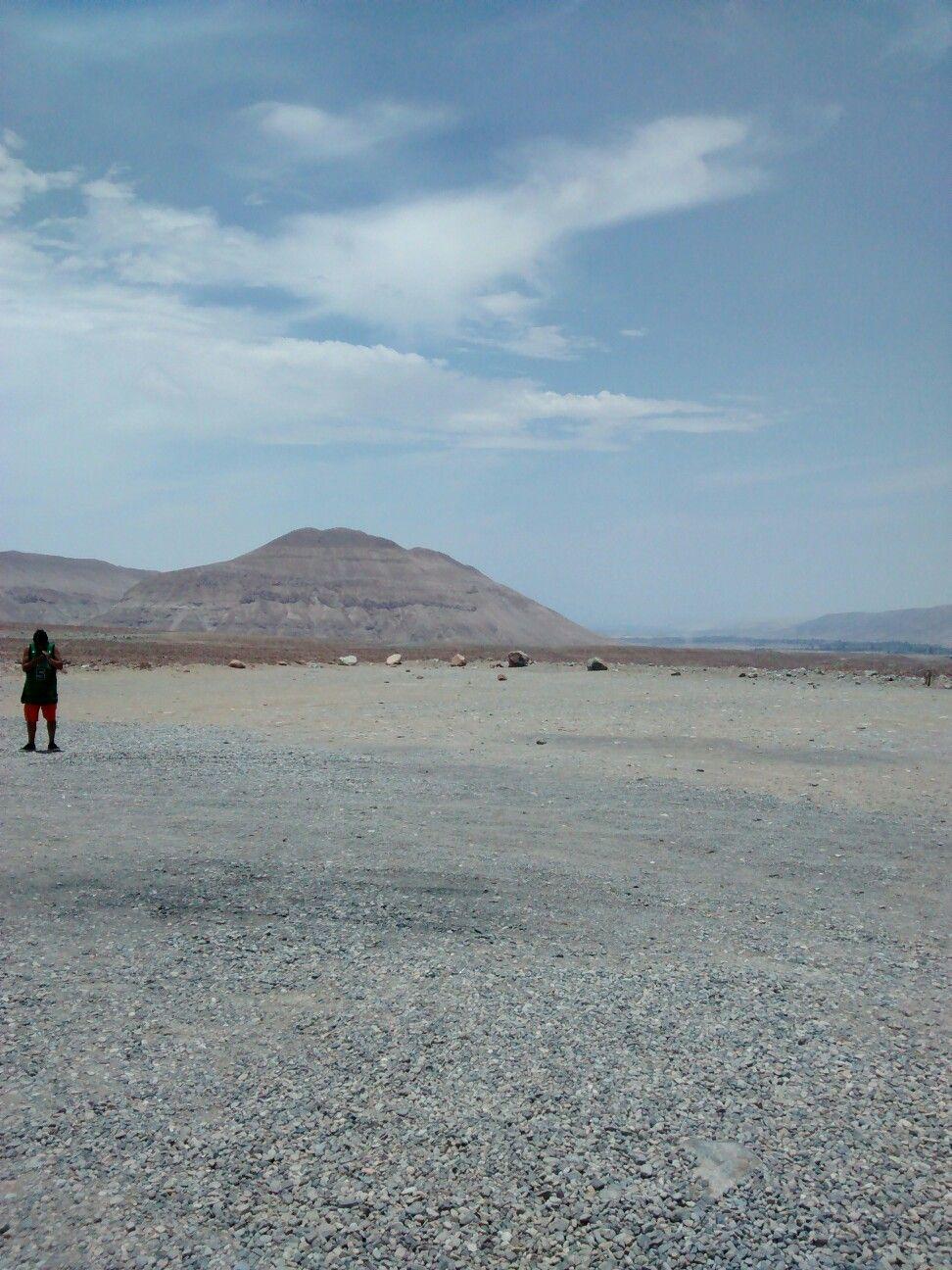 En algún lugar del sur del Perú