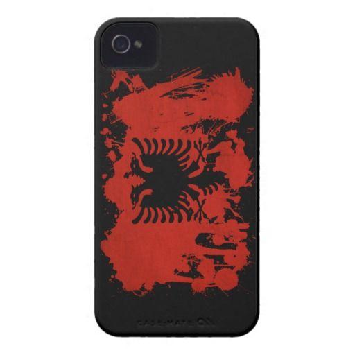 innovative design 9c35f e1857 Albania Flag Case-Mate iPhone Case | Zazzle.com | Travel Iphone ...