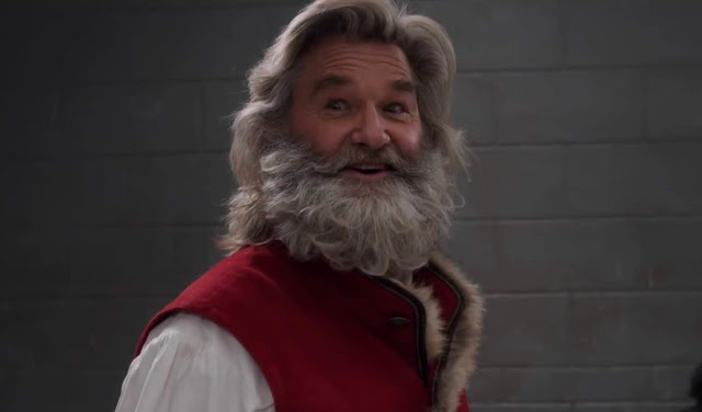 "Jon Crunch Review Netflix's ""The Christmas Chronicles"