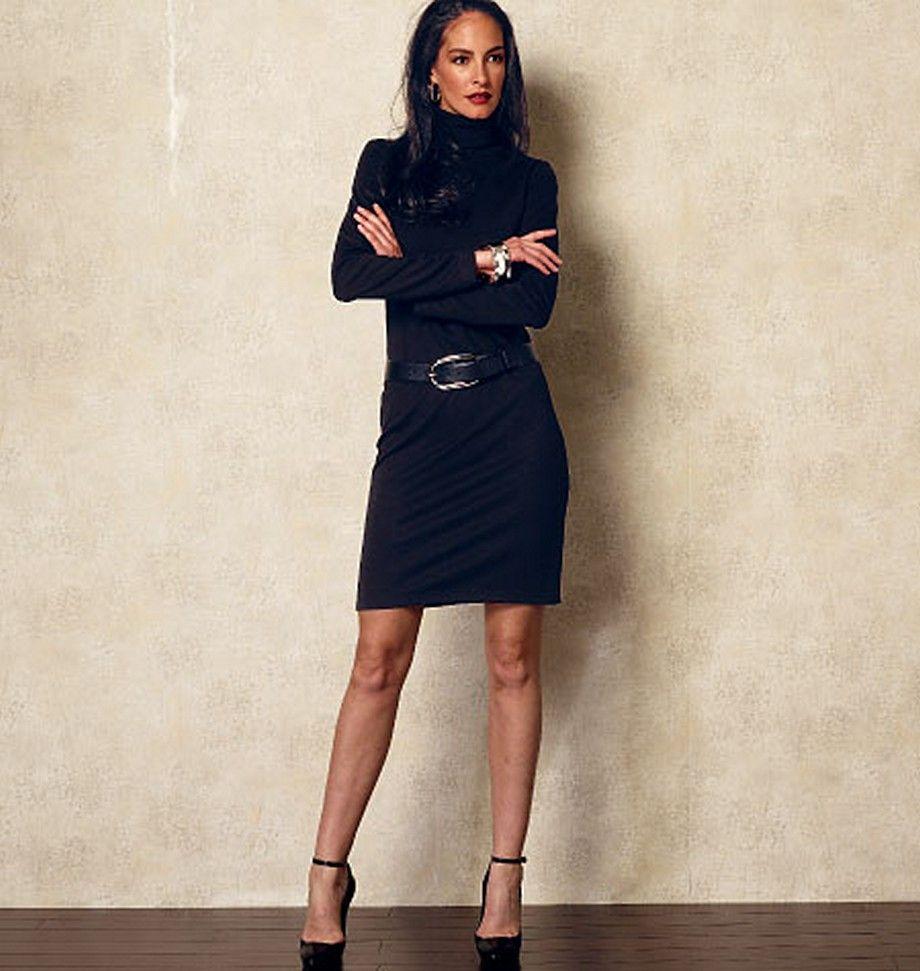 Vogue 8939 Misses\' Vest, Jacket, Top, Dress, Skirt and Pants ...
