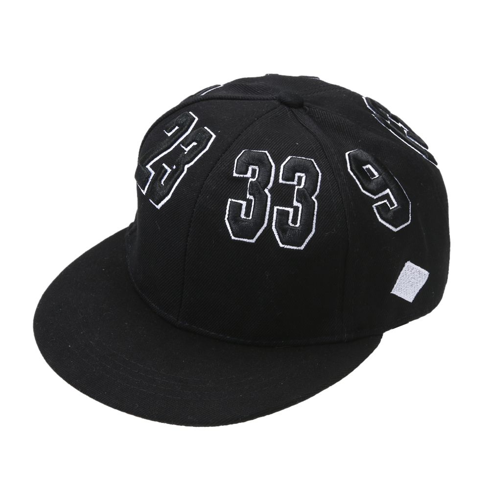 5015d21b9 Click to Buy << 2017 New Baseball Cap Embroidery Figure Snapback ...