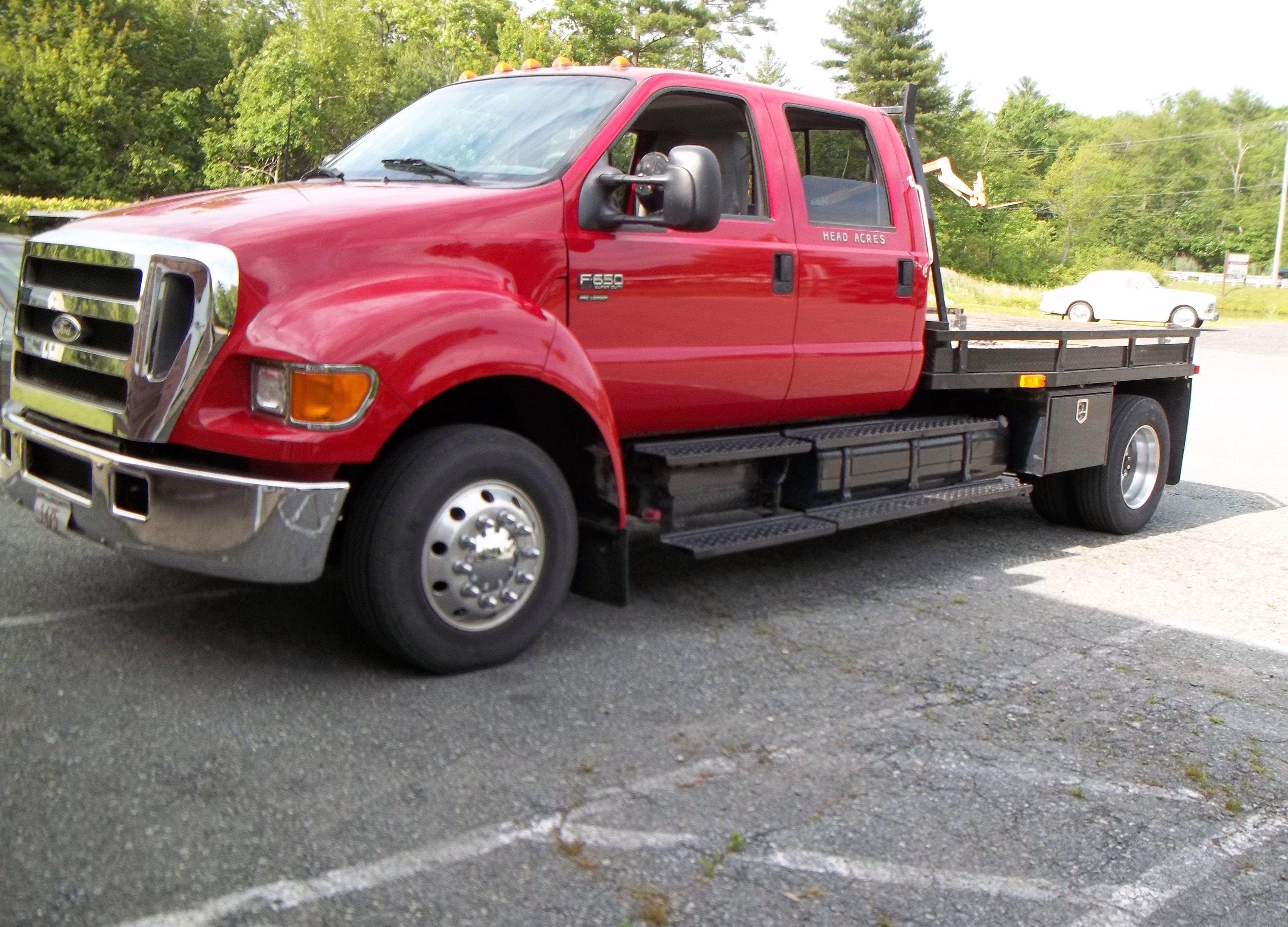 truck grain prices trailer my farms cdl tractor freightliner scott ferrari pin driving school