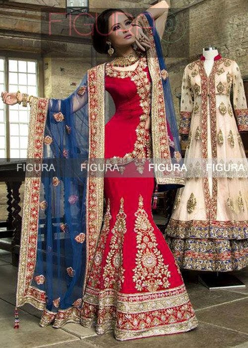 f31c121694a punjabi wedding lengha - Google Search
