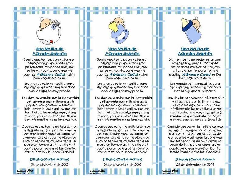 Cigueña De Azul Con Bebé Caricatura - Imagui
