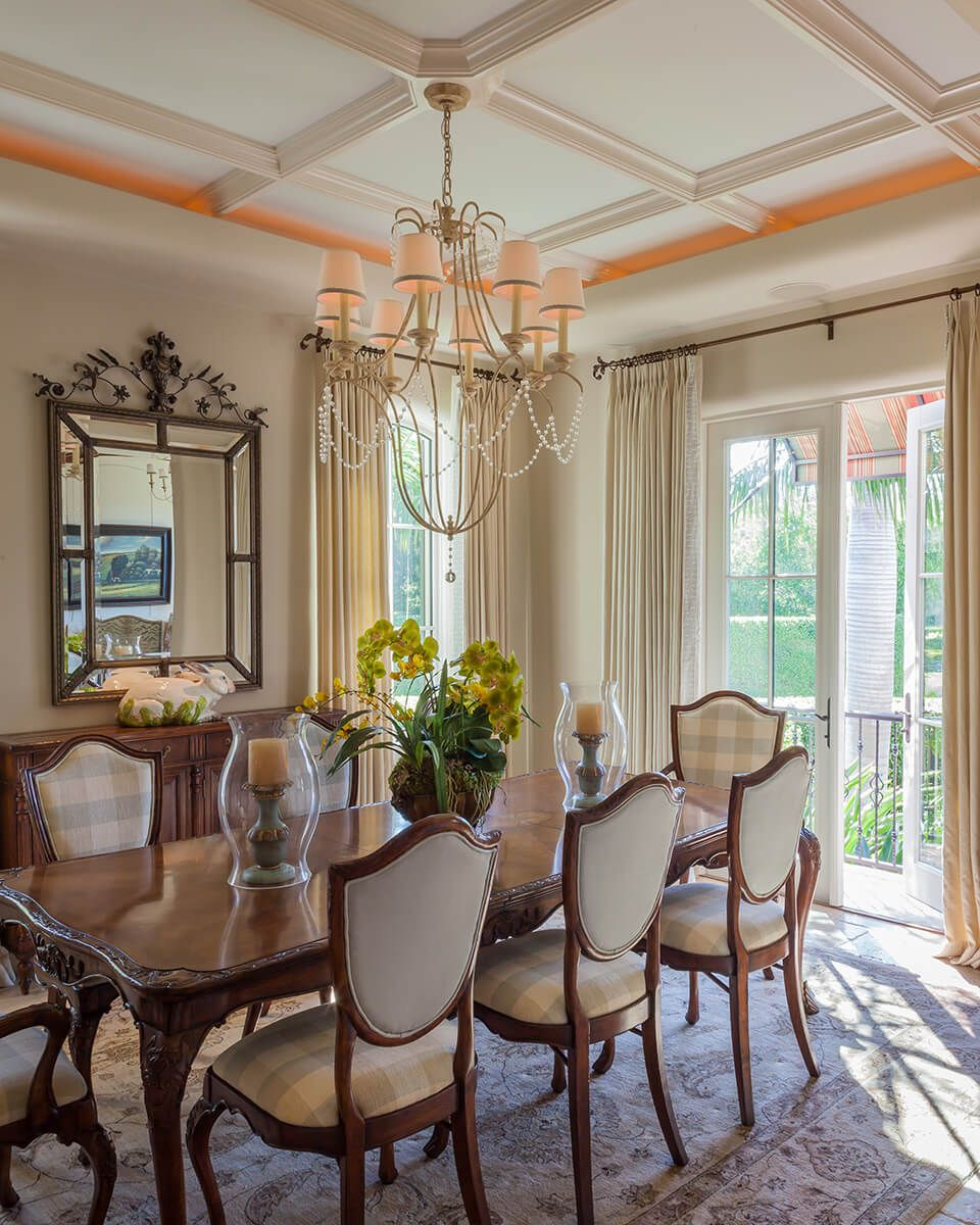 Romanza Interior Design is a full-service, boutique firm with an award-winning team of interior design and architectural experts