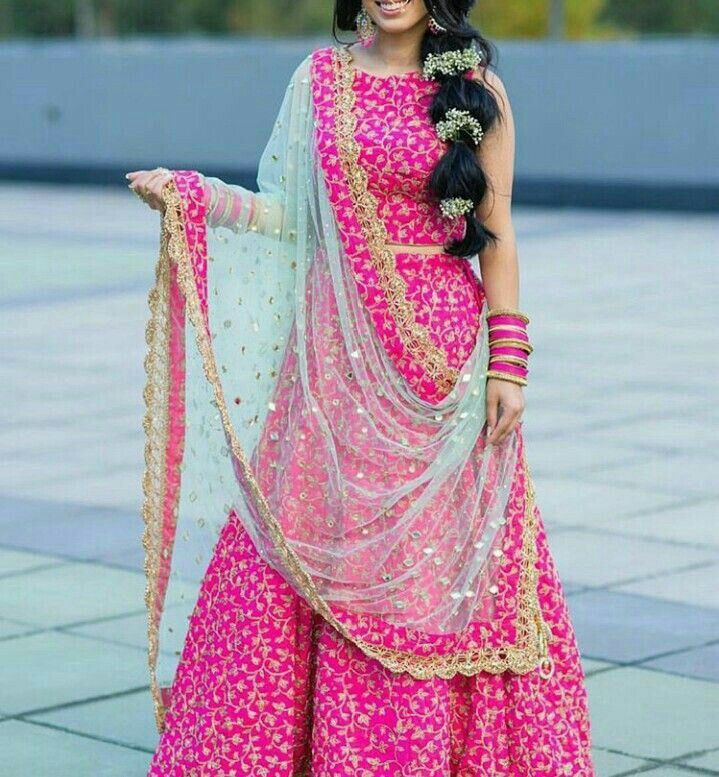 Pin de kiddu en lehnga | Pinterest