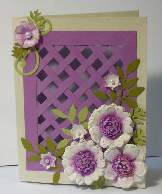 Superb Cards Making Ideas Part - 1: Homemade Greeting Cards Nice Enough To Frame | Card Making Ideas For Eid  Greetings #CreativeCollections