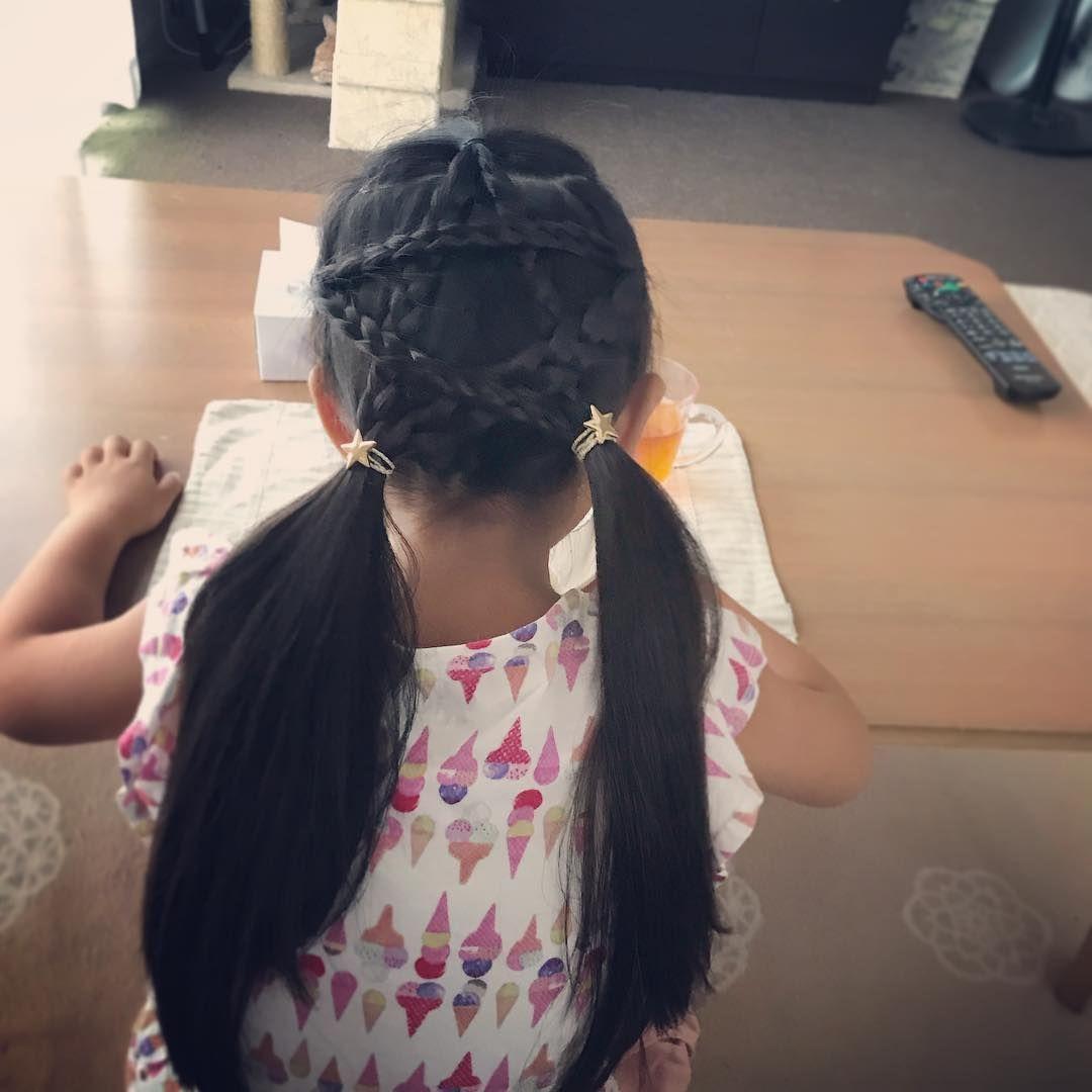 Toddler Hairstyles Girl おしゃれまとめの人気アイデア Pinterest