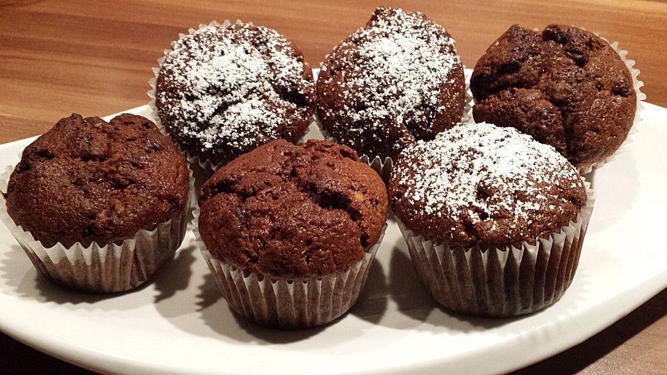 bounty muffins backen pinterest kuchen backen und geb ck. Black Bedroom Furniture Sets. Home Design Ideas