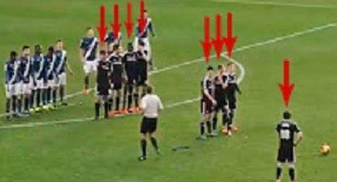 Şu Ana Kadar Atılmış En Zekice 10 Gol (Futbolla İlgisi Olmayanlar da İzlesin) http://goster.co/su-ana-kadar-atilmis-10-zekice-gol-futbolla-ilgisi-olmayanlar-da-izlesin