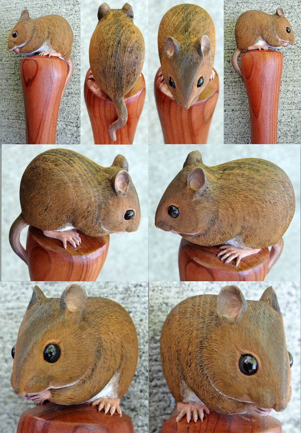 Free Wood Carving Patterns Animals Cool Decorating Ideas