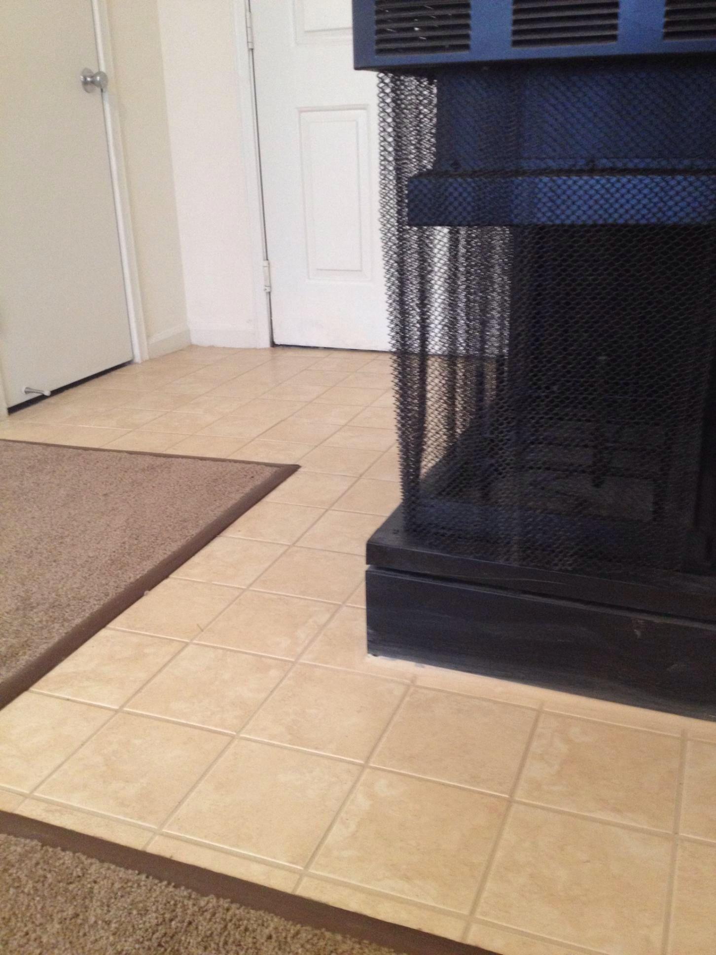 Ceramic tile smaller areas require smaller tile so that it wont ceramic tile smaller areas require smaller tile so that it wont look out doublecrazyfo Gallery