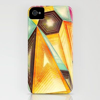 LOO_sing Perspective Iphone case $35