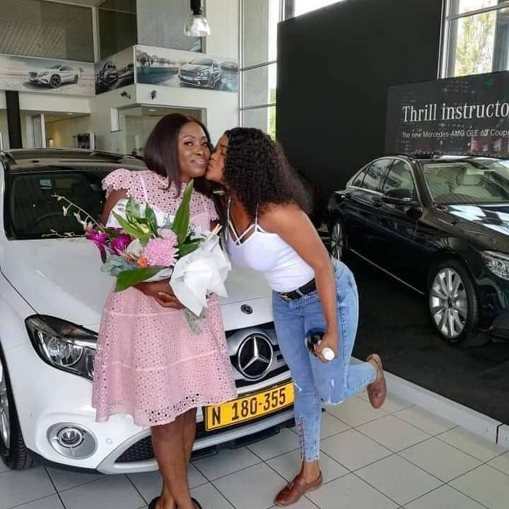 The Bank Declined Her Application To Buy A New Car