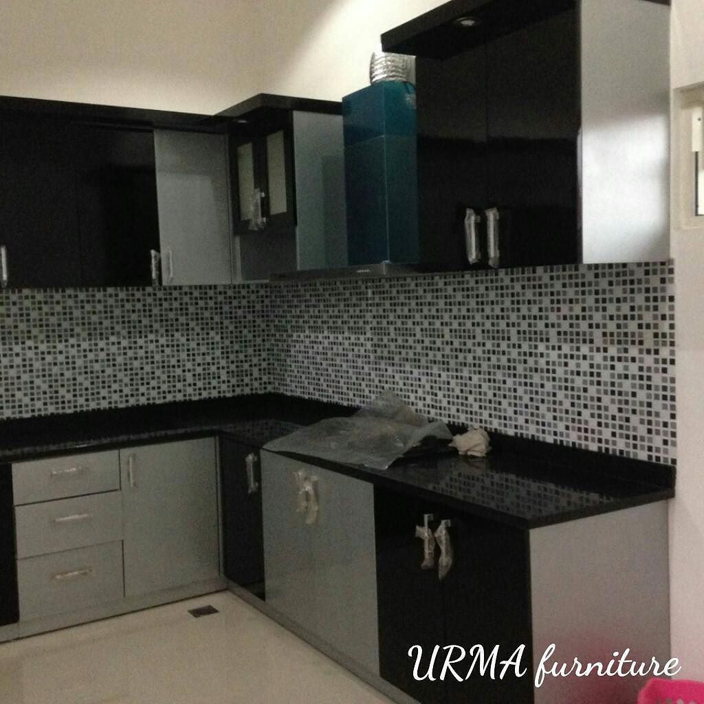 DOUBLE TAPS FOLLOW TAG YOUR FRIENDS Urma Furniture PROJECT KITCHEN