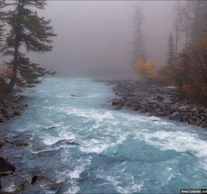 Google+ | Пейзажи, Озера, Река