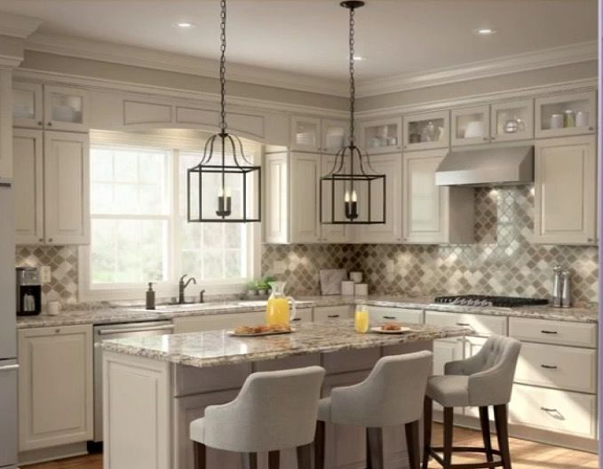 like the top cabinets with glass doors diy kitchen remodel on kitchen cabinets with glass doors on top id=65562