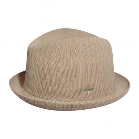 fe2aa652373 Tropic Playa Stingy Brim Fedora Hat available at  VillageHatShop ...