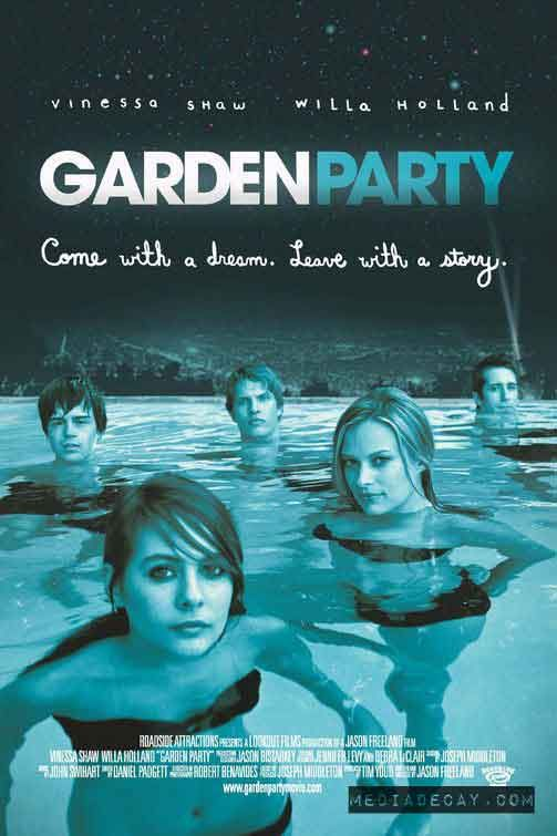 Garden Party - Awesome movie!