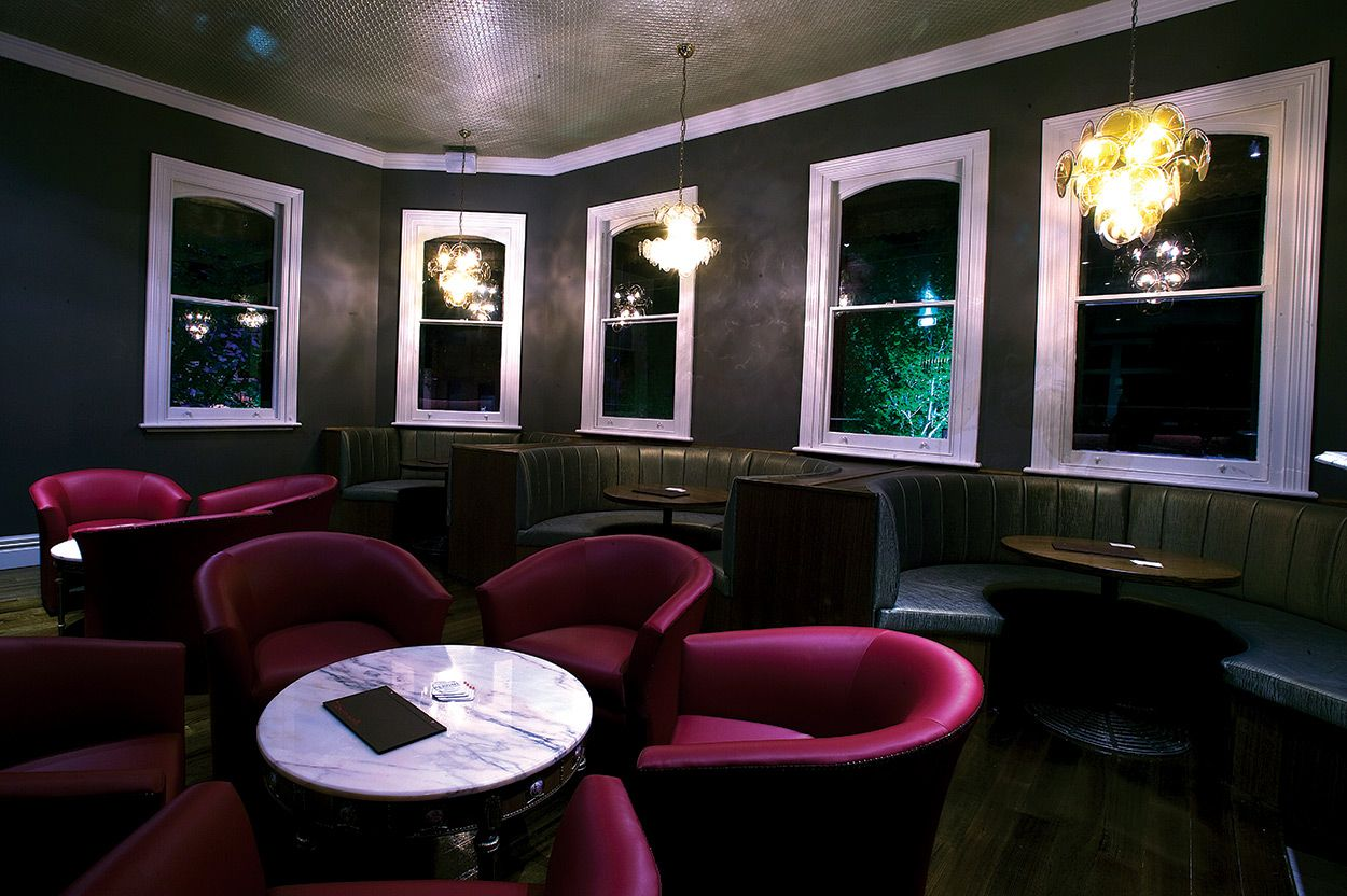 Damask Bar, Melbourne   Home decor, Home, Room