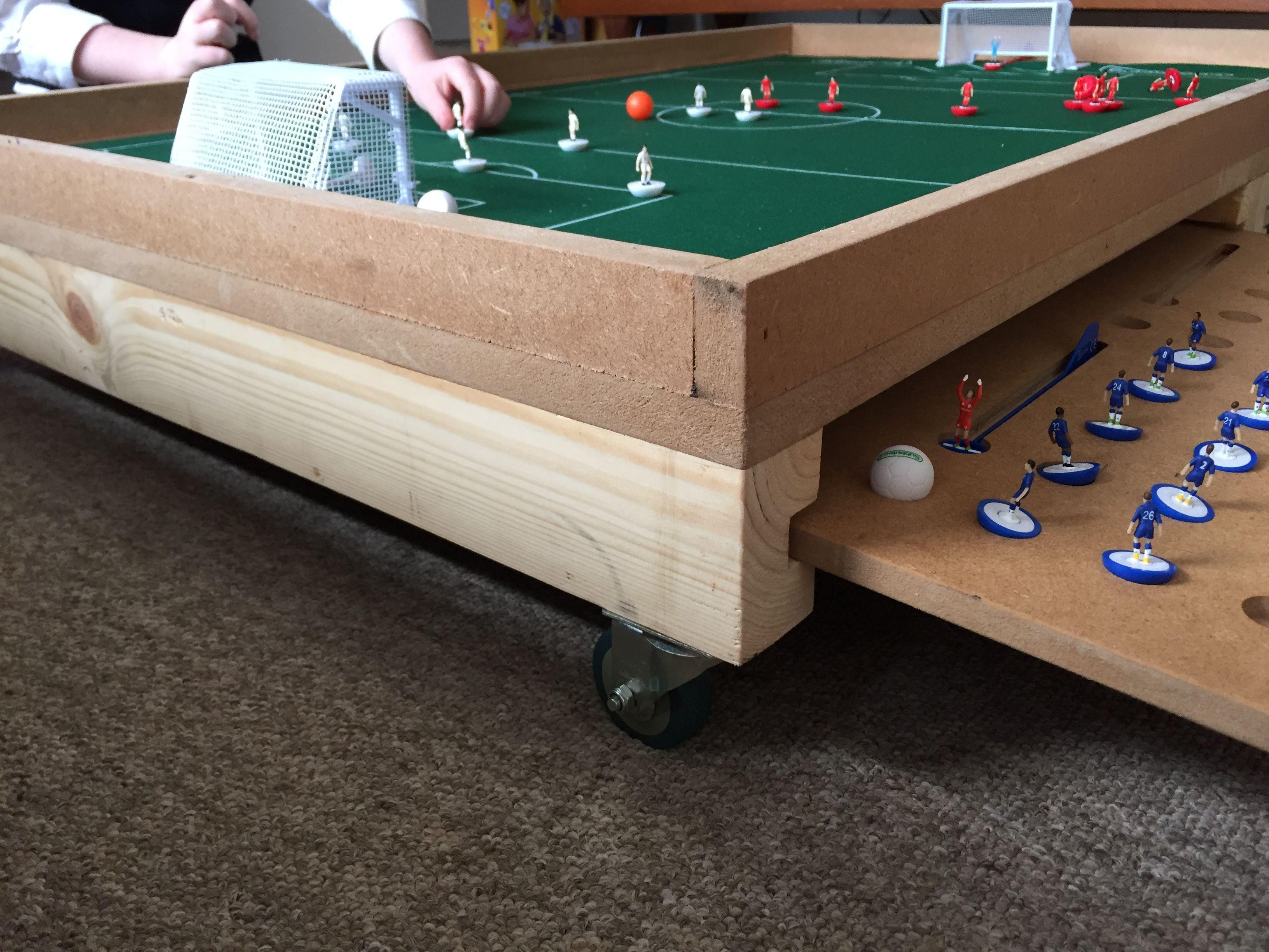 Pin Di Jonatan Hernandez Su Soccer Tables Calcio Giochi