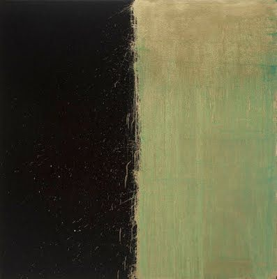 Painter's Bread: Pat Steir: When Painting Comes to You