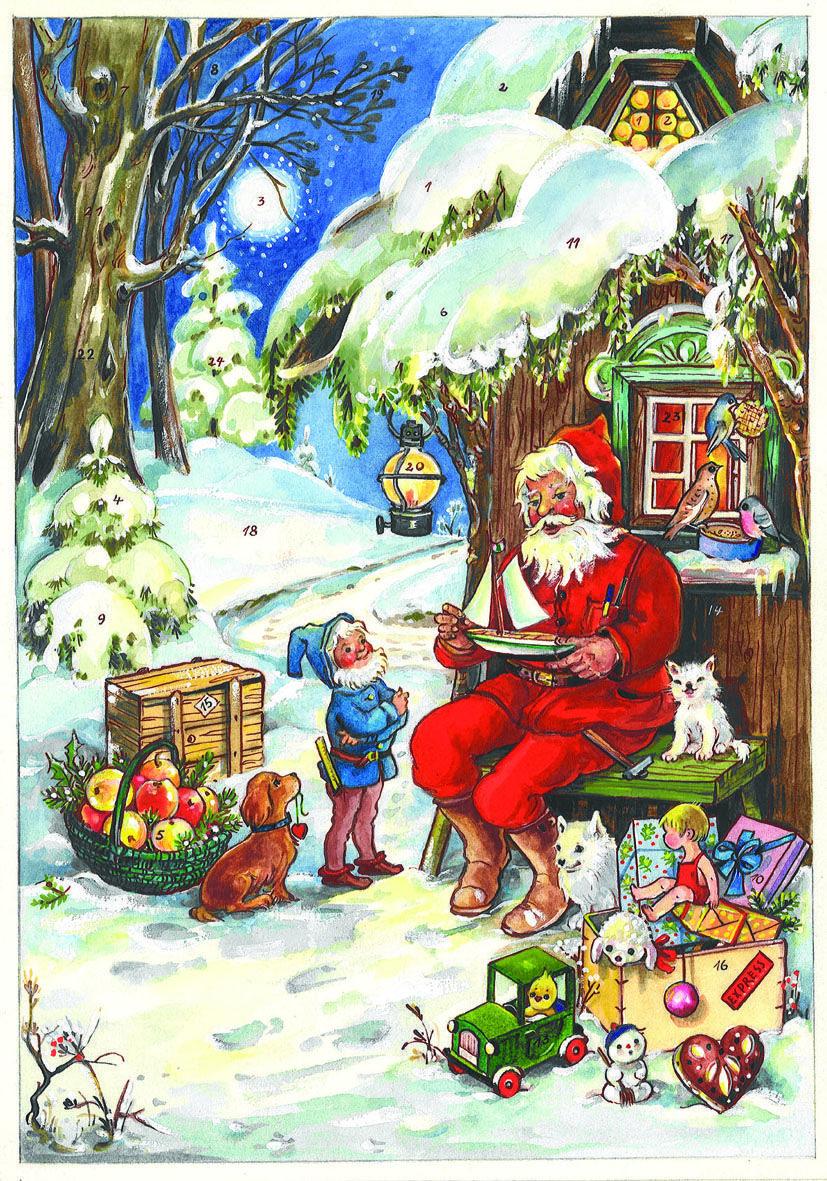 Adventskalender 802 Advent Calendars Adventskalender