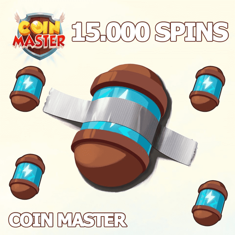 Fb Champion Coin Master Free Spins