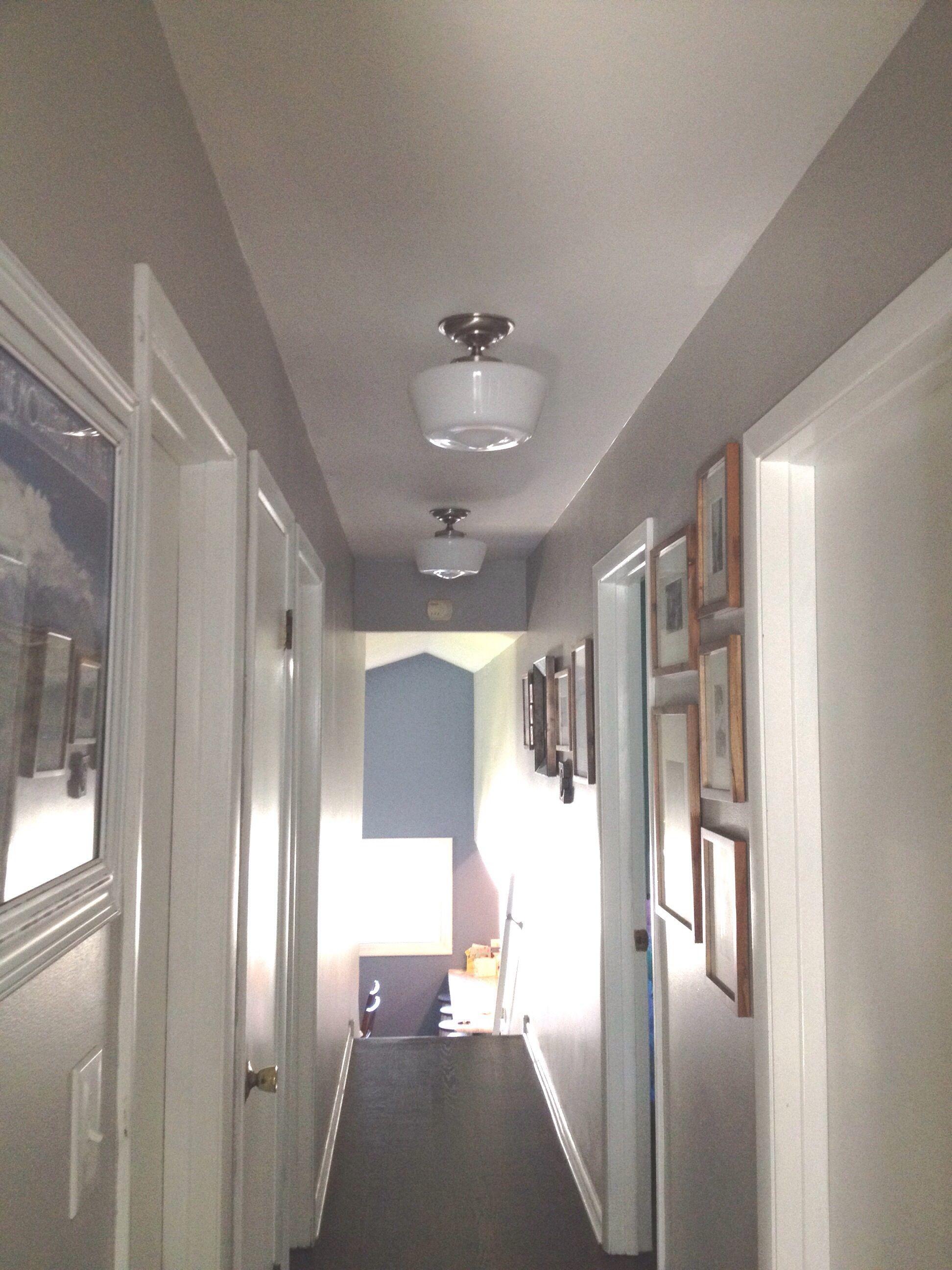 Beautify Your Hallways With Hallway Light Fixtures Claxy