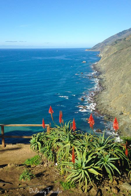 Things To See And Do On Californias Central Coast - 10 things to see and do in california
