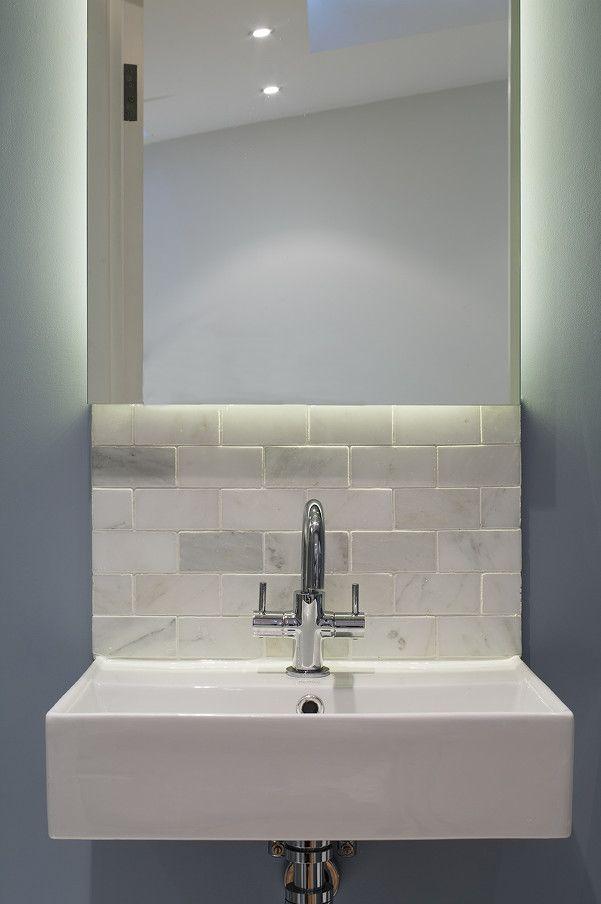 62 Talbot Road Splashback Tiles Bathroom Trendy