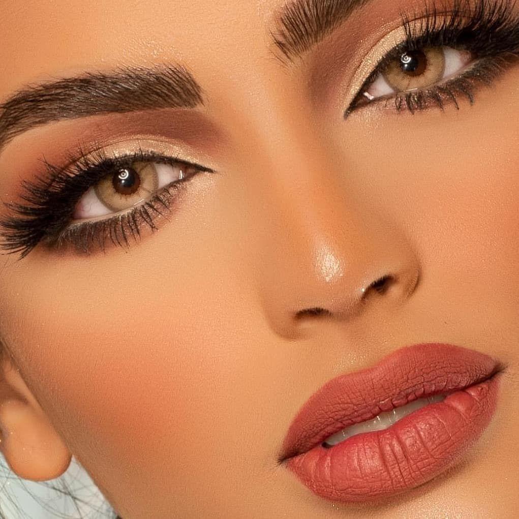 97 Likes 1 Comments عدسات بيلا المغرب Bella Contact Morocco On Instagram Hazel Beige By Bella Bellacontactlensesmorocc Septum Ring Nose Ring Lenses