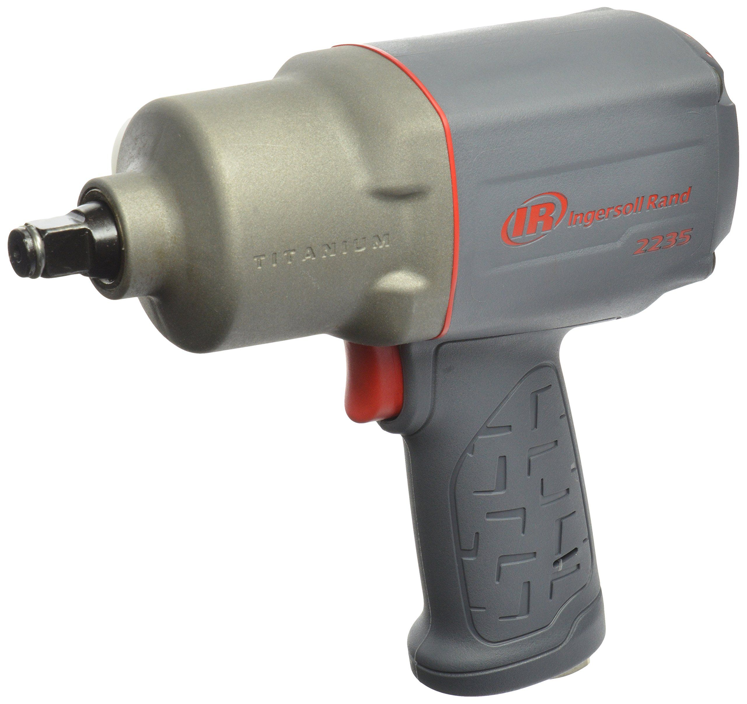 """Ingersoll Rand (2235TIMAX) 1/2"""" Drive Air Impact Wrench"""
