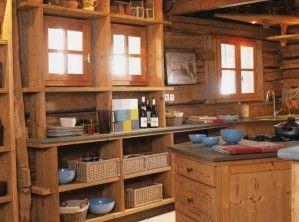 Cuisine kitchen - Etagere deco cuisine ...