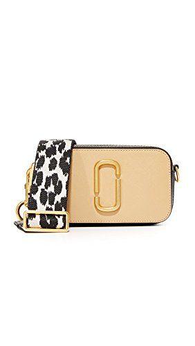0aa8bb98dd86 Marc Jacobs Women s Snapshot Camera Bag
