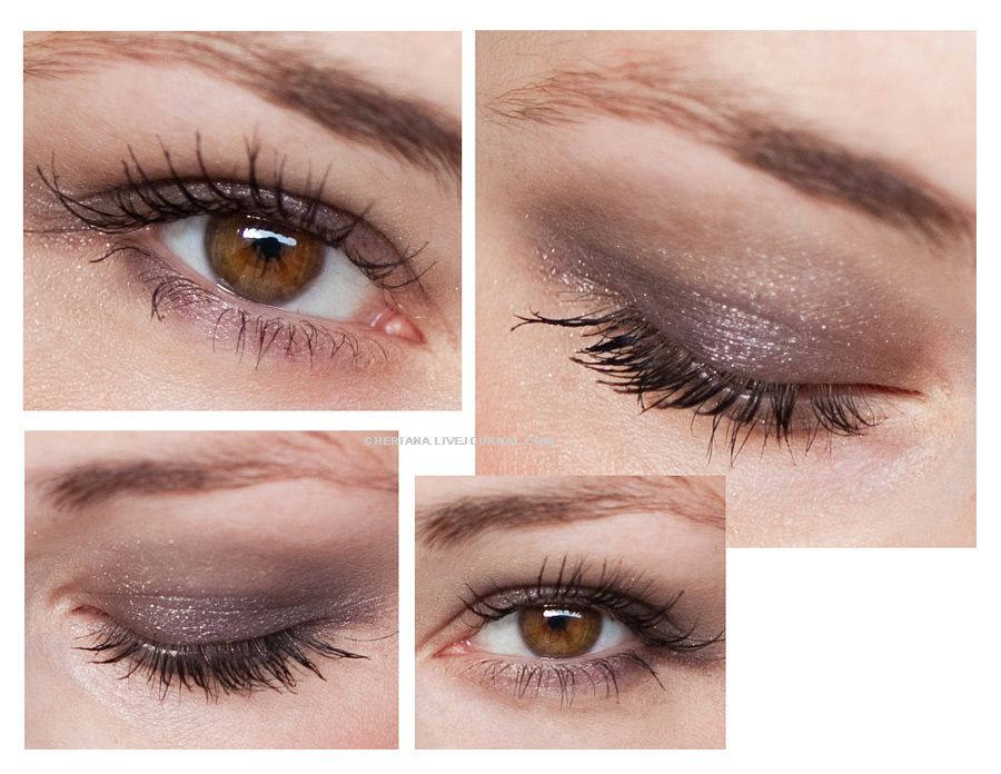 Chanel Illusion D'Ombre - 83 Illusoire | Make up | Pinterest ...