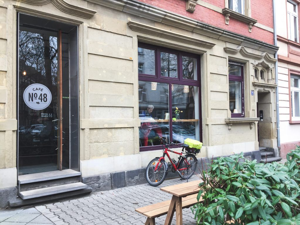 Frankfurt Cafes Where To Find The Best Coffee In Frankfurt Germany