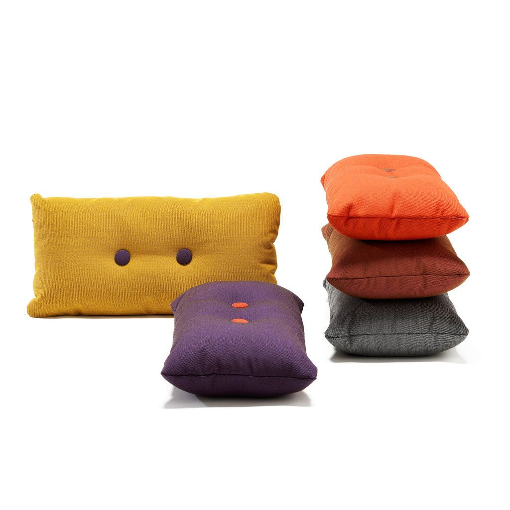 Dot Cushion Steelcut Trio By Hay In 2019 Cushions Pillows