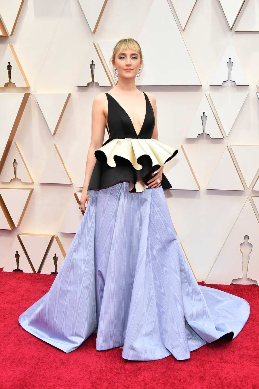 See All The 2020 Oscars Red Carpet Looks In 2020 Nice Dresses Red Carpet Fashion Red Carpet Oscars