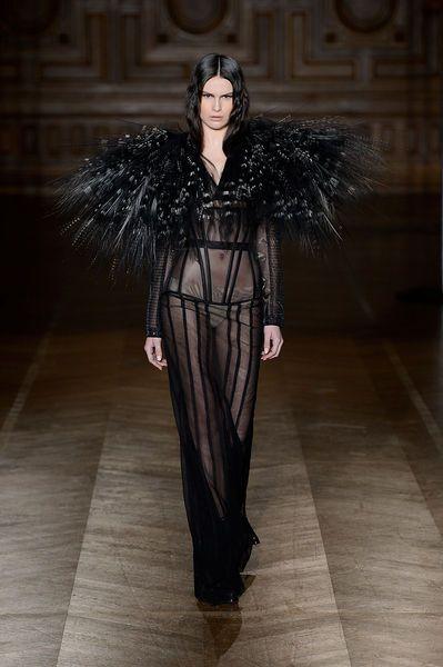 Serkan Cura Couture 2013