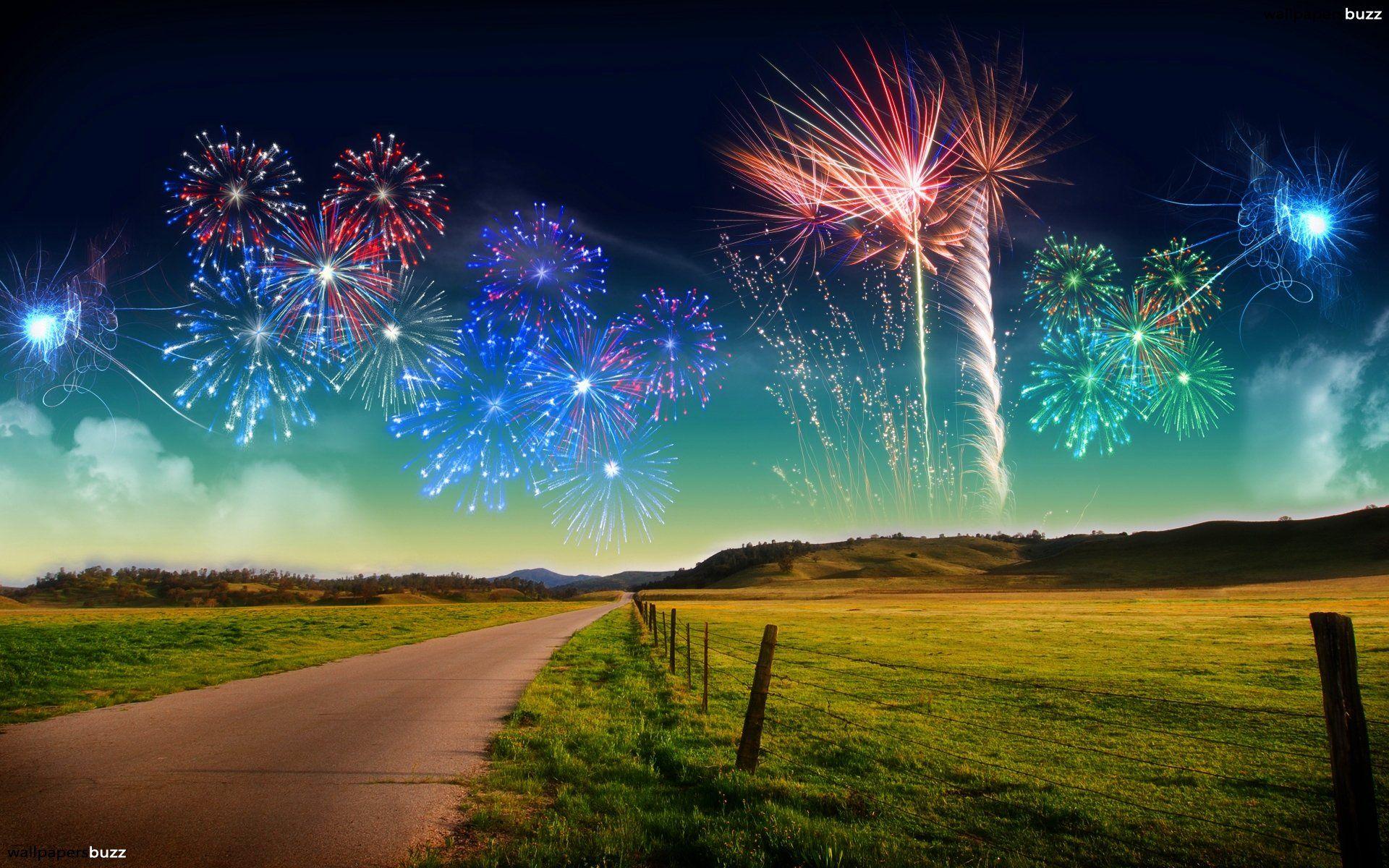 Celebration Background Hd: New Year Celebration Background