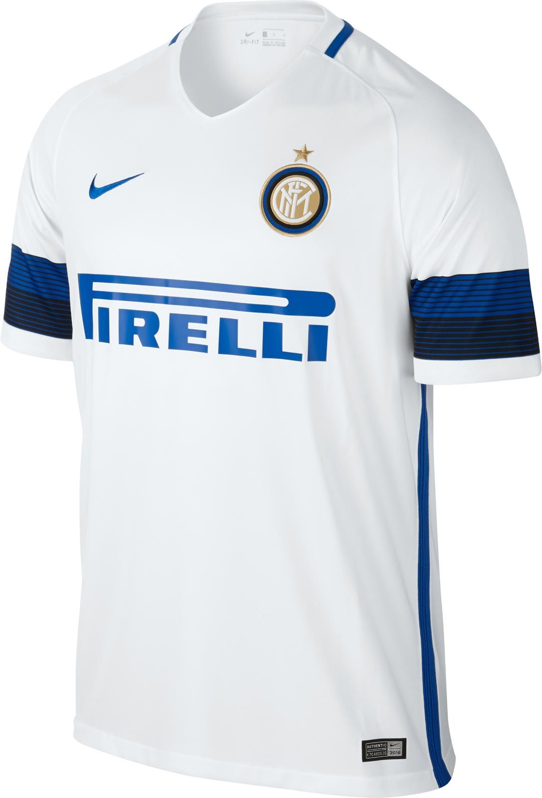 1a2f2ff9d5677 The new Inter Milan 16-17 away kit introduces a classy design ...