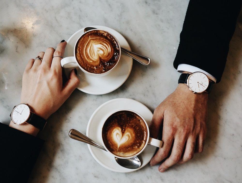 Кофе вдвоем картинки